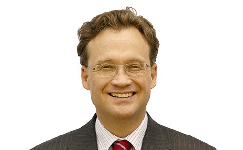 Mr Christopher Jenkins - Maidstone and Tunbridge Wells NHS Trust