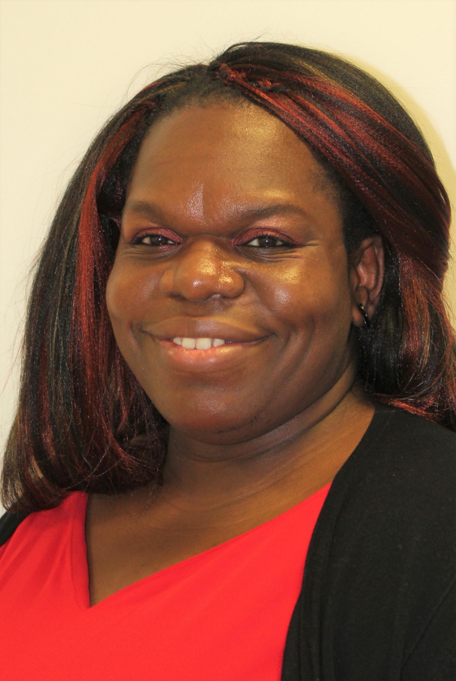 Mrs Rantimi Ayodele - Maidstone and Tunbridge Wells NHS Trust